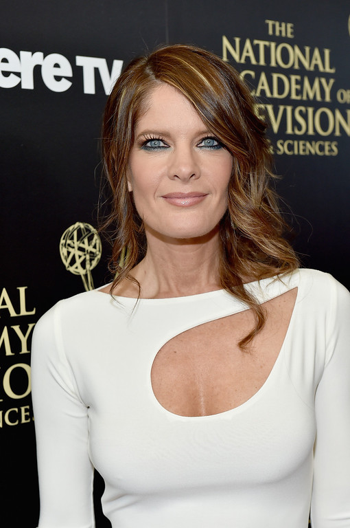 . Actress Michelle Stafford attends The 41st Annual Daytime Emmy Awards at The Beverly Hilton Hotel on June 22, 2014 in Beverly Hills, California.  (Photo by Alberto E. Rodriguez/Getty Images for NATAS)
