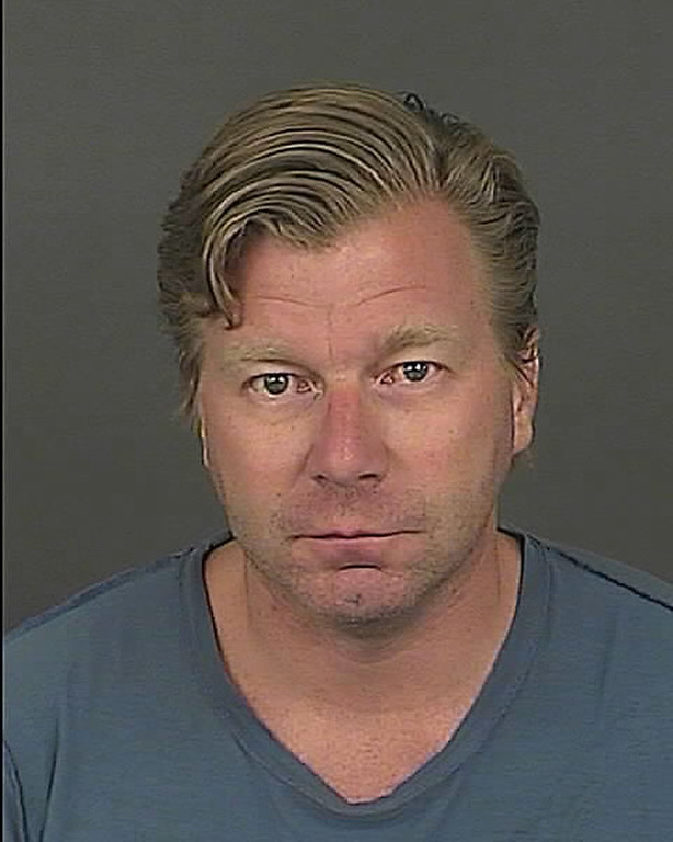 . Robert John Corry     ------      Denver police have arrested an attorney who has been a lead figure in the move to legaize marijuana after he allegedly smashed a window of a recreational vehicle, according to police records.  Robert John Corry, 45, was originally arrested for investigation of felony menacing and criminal mischief. He was later cited for misdemeanor counts of destruction of private property and disturbing the peace.  The incident happened Thursday morning at South Beeler Street and East Jefferson Avenue at about 8:30 a.m.