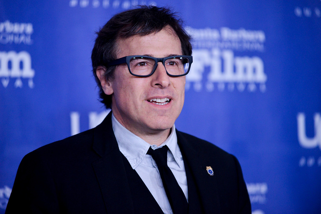 ". 2014 Academy Award Nominee for Best Directing: Director David O. Russell for the film ""American Hustle.\"" (Photo by Richard Shotwell/Invision/AP)"