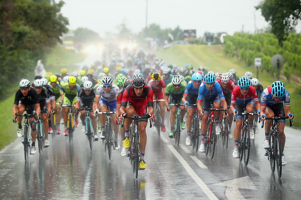 PHOTOS: Tour de France, stage 19 – July 25, 2014