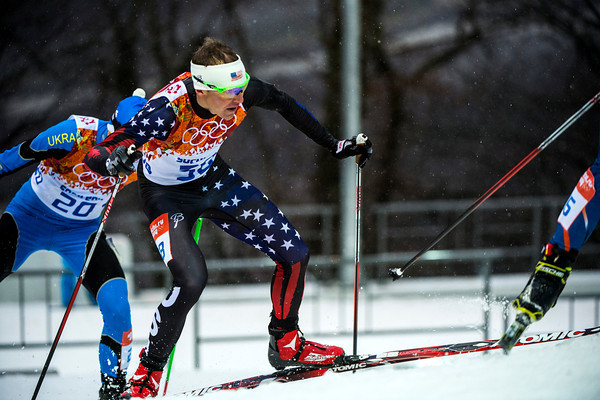 PHOTOS:  Men's Nordic Combined Individual LH/10k at 2014 Sochi Winter Olympics