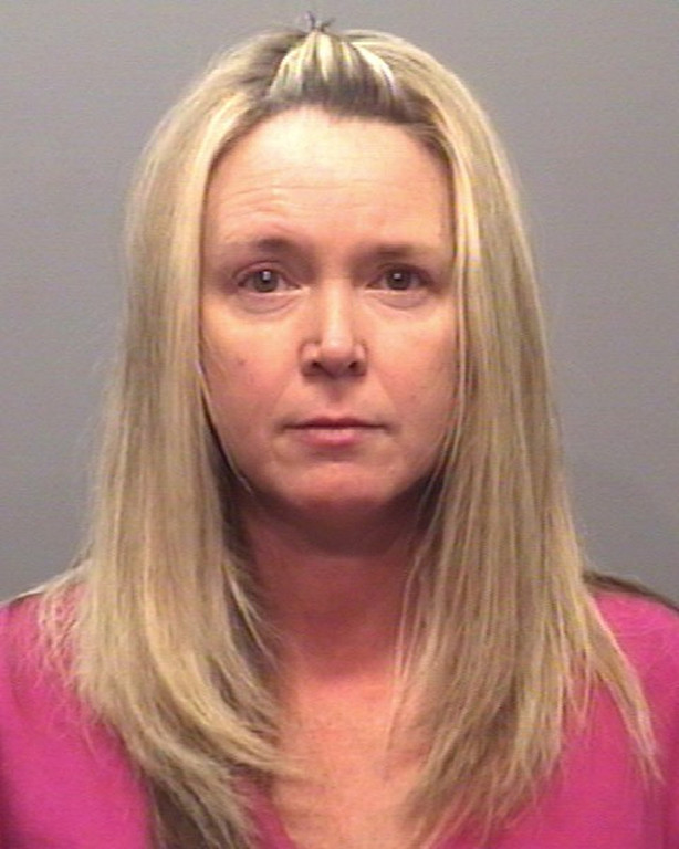 . Karen Young - Husband Wife Duo Plead to Stealing Thousands from Grandparents