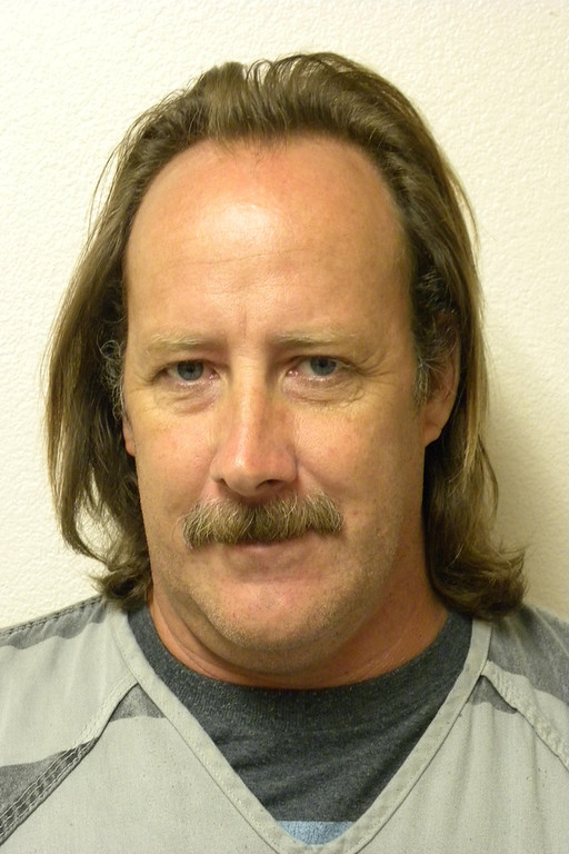 . Anthony S. Wright     -----         Cañon City Man Arrested for 2012 Murder (CBI-Pueblo, CO, August 15, 2013) � A 42-year-old Cañon City man was arrested on suspicion of murder based on his alleged involvement in a 2012 homicide which occurred in Otero County, Colorado. A warrant was issued for Anthony S. Wright (DOB: 1/25/1971) of Cañon City for first degree murder, murder in the second degree, and conspiracy to commit murder in the first degree. Wright was arrested without incident in Cañon City just before 10:00 a.m. on August 15, 2013. Agencies participating in the arrest included the CBI, Cañon City and Florence police departments and the Fremont County Sheriff�s Office. Wright�s bond is set at $1 million. Wright is currently being transported to the Otero County Sheriff�s Office.   The arrest is in connection to the murder of Byron Griffy in Fowler, Colorado on October 12, 2012. Otero County Sheriff�s deputies were called to a home near the intersection of County Rd. 4.5 and US Highway 50, which is approximately 30 miles east of Pueblo. Griffy (DOB: 10/13/1935) was discovered shot inside his home. He was pronounced dead at the scene.   This is a joint investigation with the CBI, Otero County Sheriff�s Office and the 16th District Attorney�s Office.   The affidavit has been sealed and details about the case cannot be provided at this time.