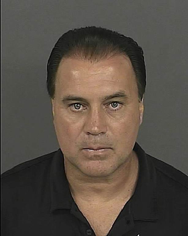 . Troy Lowrie   The operator of several strip clubs in the metro area has lost his job as tennis coach at Golden High School after he was arrested in a prostitution sting on West Colfax Avenue.  Troy Lowrie, who operates PT\'s Showclub in southwest Denver among other clubs, was cited for furthering the act of prostitution, according to court documents. He was released after booking.