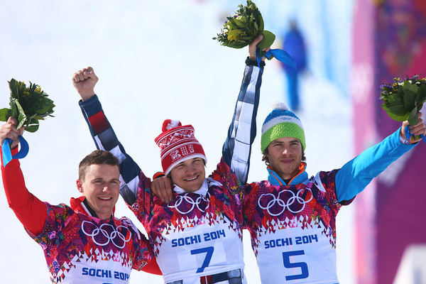 PHOTOS: Men's Parallel Giant Slalom at 2014 Sochi Winter Olympics