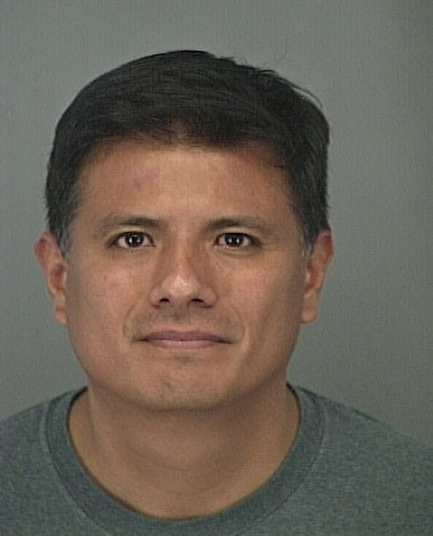 . Anthony Alvarez   Arvada Police Arrest Alleged Sex Assault Suspect  (Arvada, CO) � Arvada Police arrested an Arvada High School assistant principal on suspicion of sexual assault on a child by a person in a position of trust for allegedly assaulting a female student at the school.  Anthony Alvarez (DOB: 10-24-1970) was arrested in the evening hours of Thursday, August 25th, and was taken to the Jefferson County Jail where he�s currently being held. His first court appearance is slated for Friday morning.  Investigators are in the process of conducting the initial interviews related to the case.  Alvarez has been an assistant principal at Arvada High School since 2008 and has been with the district since 2000.  He previously worked at Everitt Middle School in Wheat Ridge.  The school district has placed him on paid administrative leave pending the outcome of the investigation.