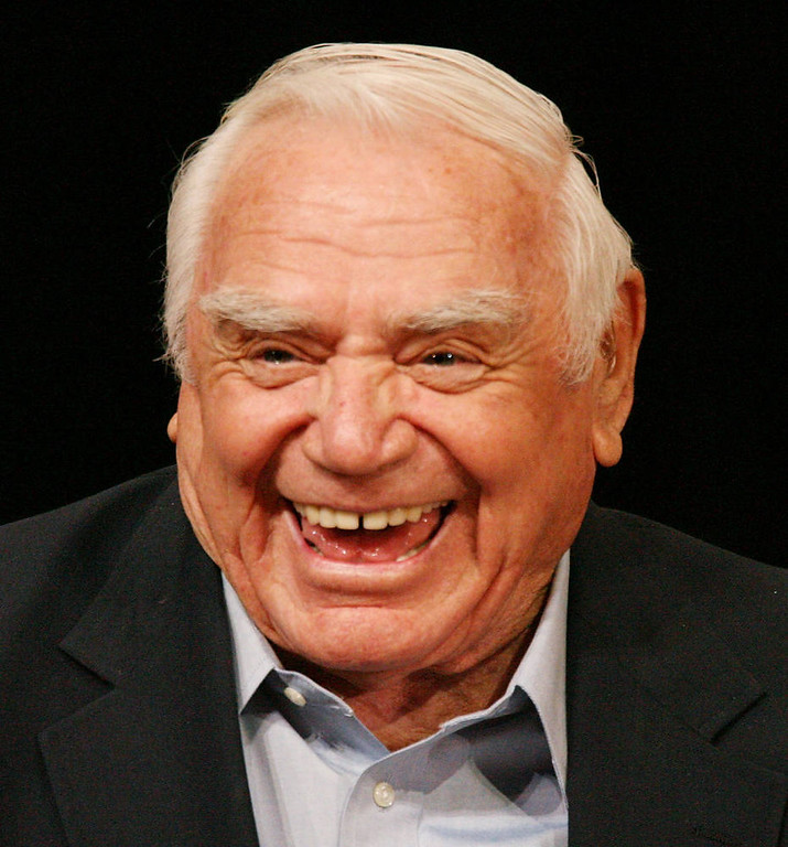 . Actor Ernest Borgnine.  (Photo by Frederick M. Brown/Getty Images)