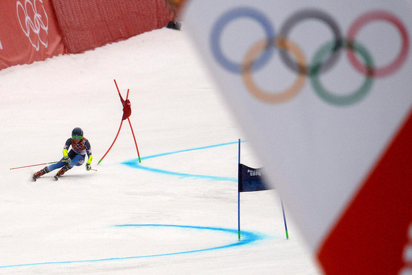 PHOTOS: Women's Giant Slalom at 2014 Sochi Winter Olympics