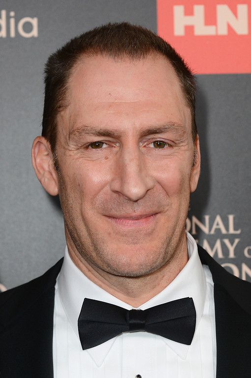 . BEVERLY HILLS, CA - JUNE 16: TV personality Ben Bailey attends The 40th Annual Daytime Emmy Awards at The Beverly Hilton Hotel on June 16, 2013 in Beverly Hills, California.  (Photo by Mark Davis/Getty Images)
