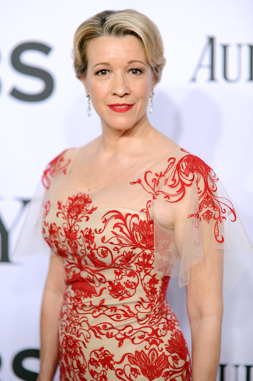 . Actress Linda Emond attends the 68th Annual Tony Awards at Radio City Music Hall on June 8, 2014 in New York City.  (Photo by Dimitrios Kambouris/Getty Images for Tony Awards Productions)