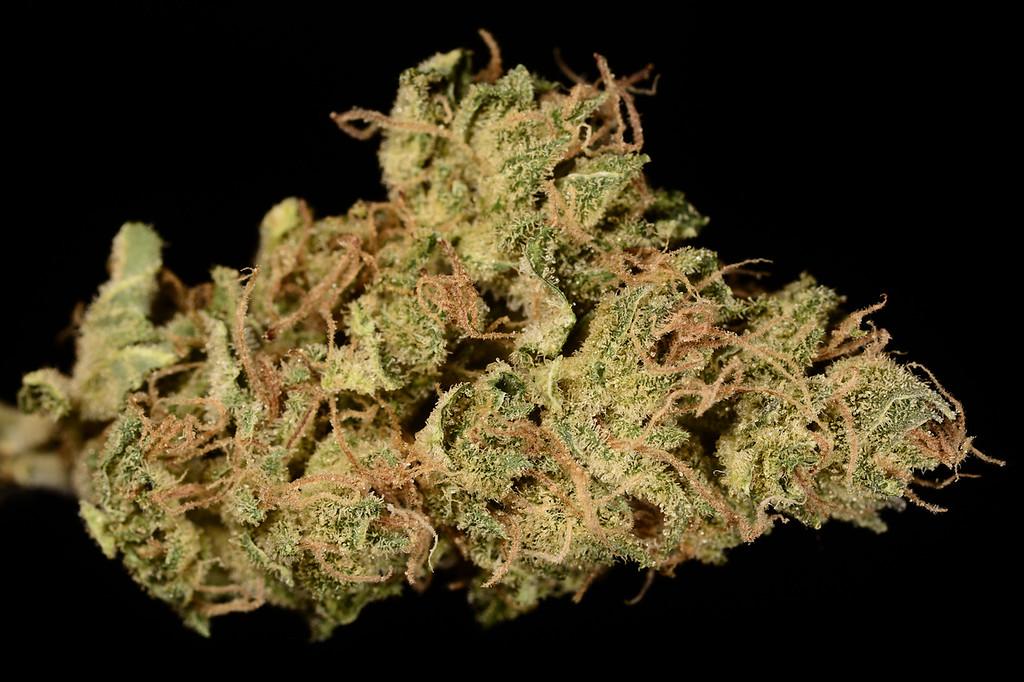 . No. 9: Afgoo (Ry Prichard, The Cannabist)