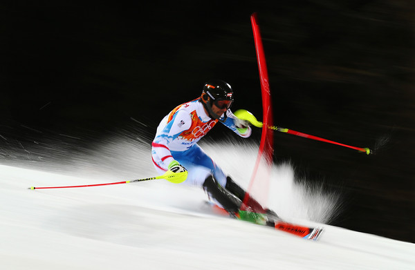 PHOTOS: Alpine Skiing Men's Slalom at Sochi 2014 Winter Olympics