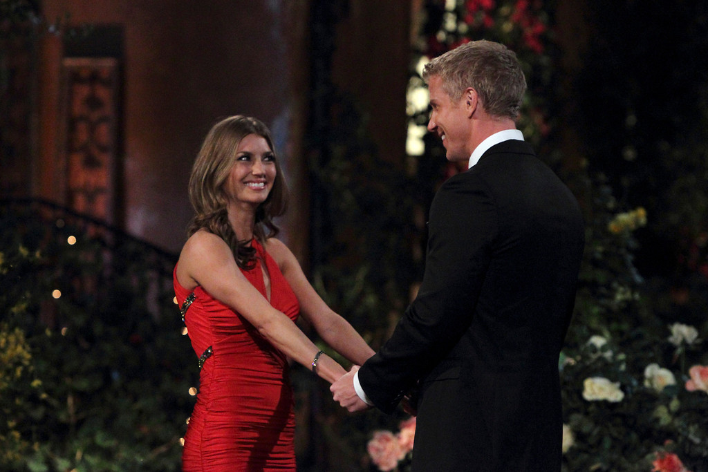 """. Bachelor Nation was shocked when fan favorite Sean Lowe was left heartbroken on a beach in Curacao earlier this year. He is back as the Bachelor and ready to risk it all again for another chance at love. He begins the search for his soul mate, choosing from among 26 beautiful bachelorettes, when the 17th edition of \""""The Bachelor\"""" premieres MONDAY, JANUARY 7, 2013 (8:00-10:01 p.m., ET) , on ABC. (ABC/RICK ROWELL)"""