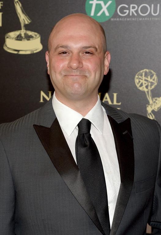. Actor Chad Kessler attends The 41st Annual Daytime Emmy Awards at The Beverly Hilton Hotel on June 22, 2014 in Beverly Hills, California.  (Photo by Jason Kempin/Getty Images)