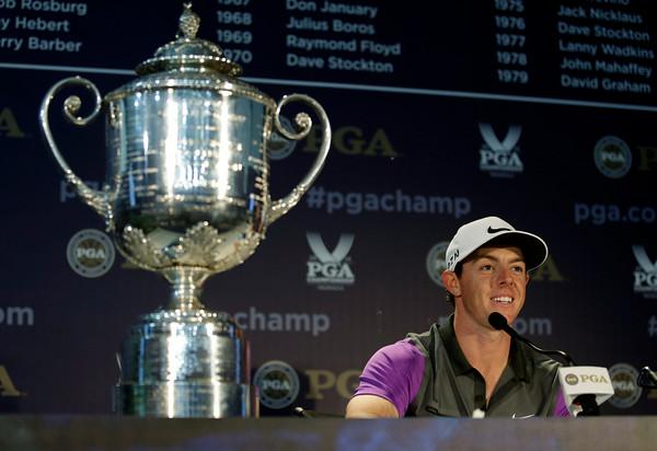 Photos: Rory McIlroy wins PGA Championship