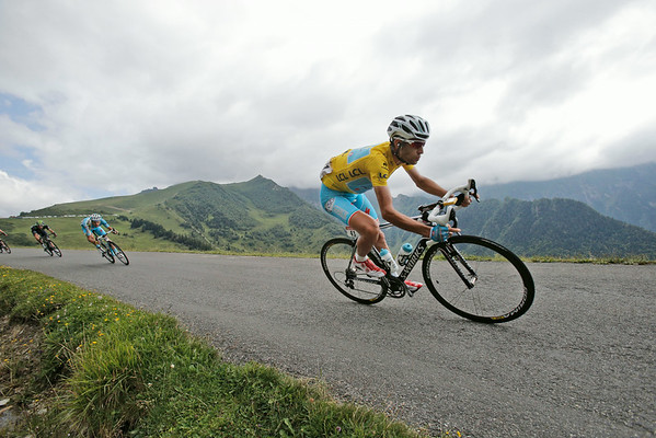 PHOTOS: Tour de France, stage 17 – July 23, 2014