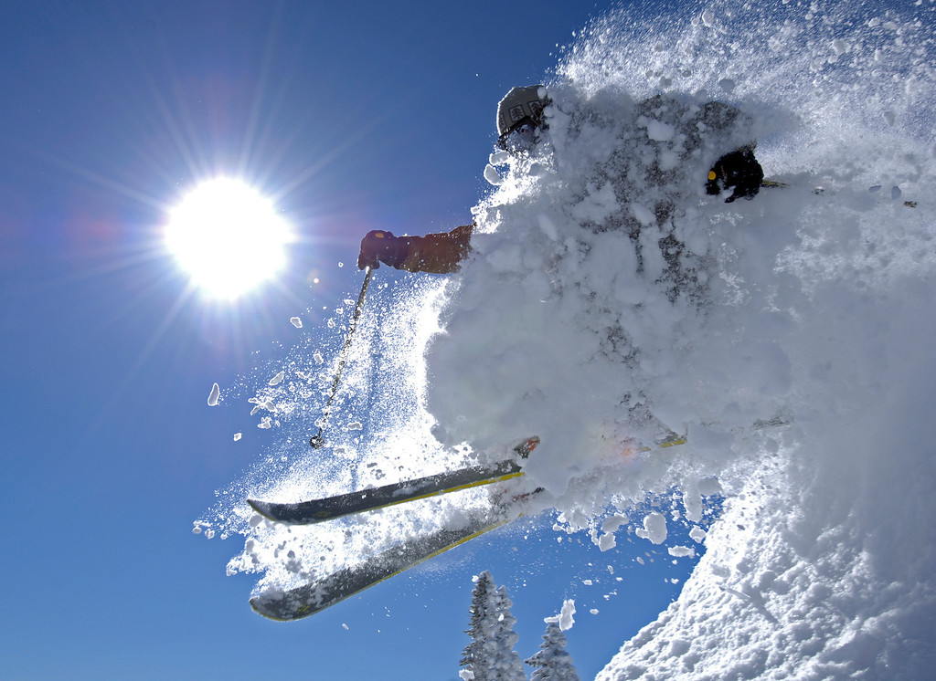 . Colorado # 2. 