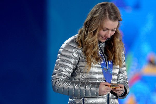 PHOTOS: Mikaela Shiffrin, Olympic gold medal winner from Eagle-Vail Colorado