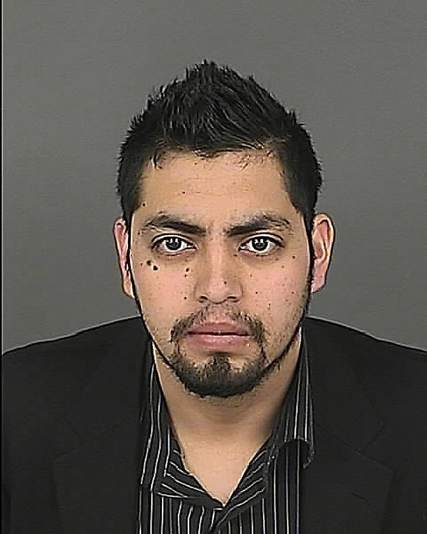 . Eliu Montes-Garcia (dob: 09-13-92) pleaded guilty today to one count of accessory to crime (F5).  He is scheduled to be sentenced on July 25, 2011 at 8:30 in Denver District Courtroom 5G.   Garcia owned the vehicle that Norma Vera-Nolasco was driving when she hit and killed 21-year-old Jose Medina as he was working as a valet near 9th and Lincoln.  He was accused of helping hide the vehicle.