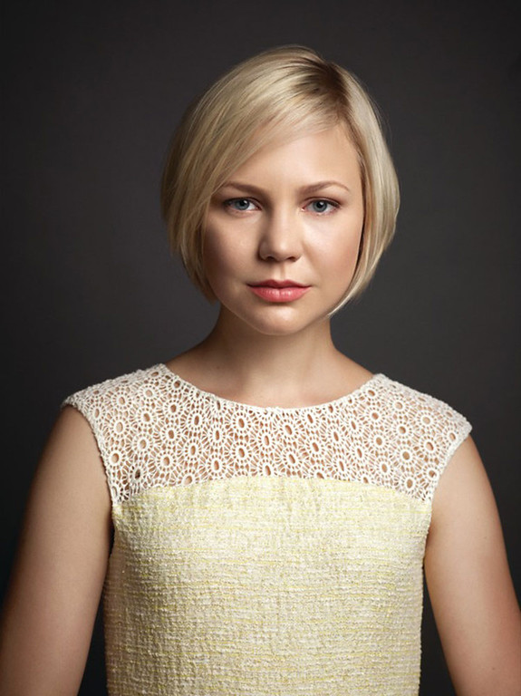 """. Adelaide Clemens (\""""The Great Gatsby\"""") as Tawney Talbot in \""""Rectify\"""""""