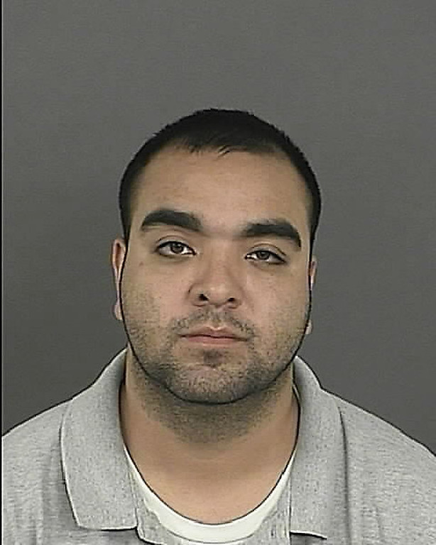 . Vicente Aguilar    On August 29, 2011, Denver Police arrested four suspects, suspected in four ATM Burglaries in Denver and several others in the metro area. The burglaries occurred between June 13, 2011, and August 15, 2011.   The four suspect have been identified as: Robert Smith DOB:6/21/78, Vicente Aguilar DOB:11/23/82, David Albie Barela DOB:4/19/87 and Davey Robert Barela DOB:4/19/87. Robert Smith was already in custody on unrelated charges and the other three suspects were arrested at their residences without incident. They are being held for investigation of Burglary, Theft, and Criminal Mischief. Smith, Aguilar, and David Barela are each being held for investigation of 10 felony counts. Davey Barela is being held for investigation of 3 felony counts. All four suspect are in the Denver Jail.