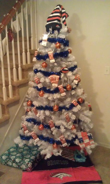 . Merry Christmas 2012!
