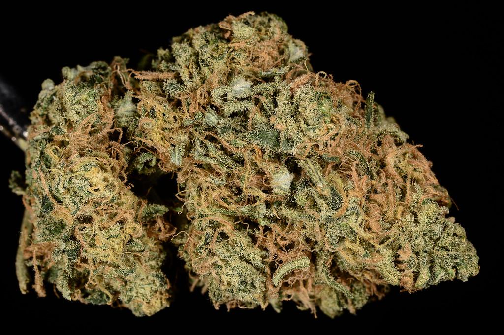 . No. 2: Blue Dream (Ry Prichard, The Cannabist)