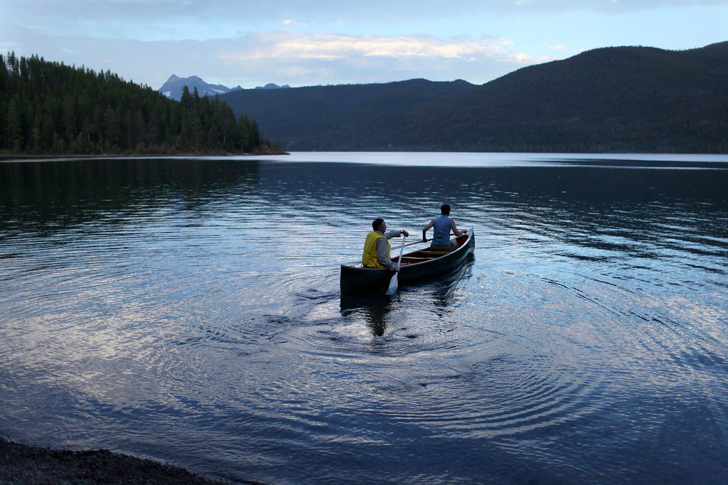 . Montana # 8. 