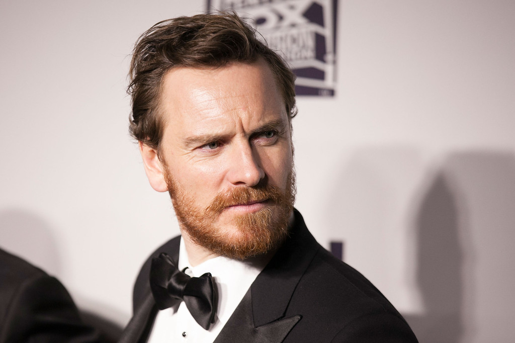". 2014 Academy Award Nominee for Best Actor in a Supporting Role: Michael Fassbender in ""12 Years a Slave.\"" (Photo by Gabriel Olsen/Getty Images)"
