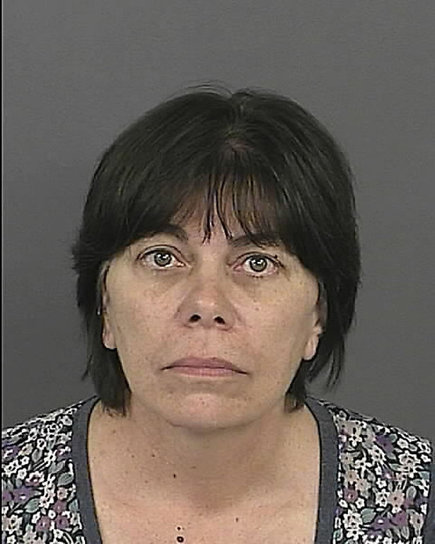 . Beth Ann Roybal   WORKER SENTENCED IN EMBEZZLEMENT CASE   A woman accused of stealing hundreds of thousands of dollars from the Colorado Public Employees\' Retirement Association (PERA) has been sentenced today.   Beth Ann Roybal (dob: 12-03-57) pleaded guilty last August to felony theft (F3) and was sentenced today to 10 years in prison.   Roybal was a senior portfolio manager at PERA, working as a property manager for PERA-owned property until she retired in February.  She was found guilty of stealing more than $500,000 by skimming rent checks and submitting phony invoices for the property she managed, from 1993 to 2009.   Denver Deputy District Attorney Kandace Gerdes argued for the maximum sentence of 12 years, citing the facts of the case.   A restitution hearing is scheduled for November 21, 2011, and Roybal will be able to request a reconsideration of her sentence at a hearing scheduled for next June.