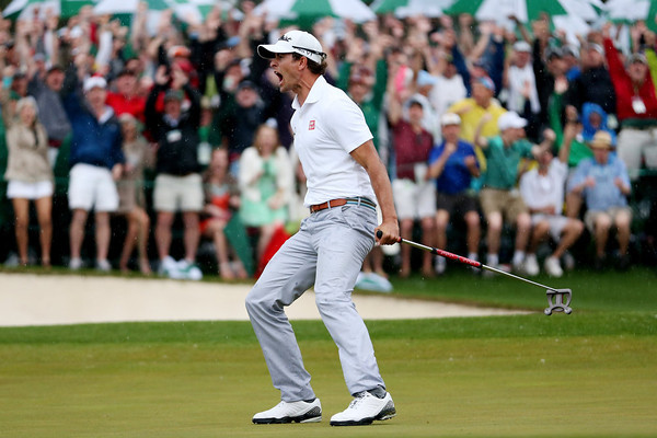 Photos: The Masters 2013 – Final Round