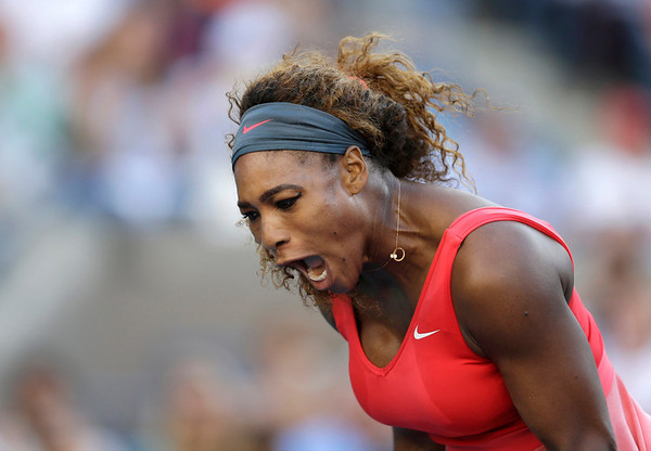 PHOTOS: Tennis star Serena Williams wins US Open