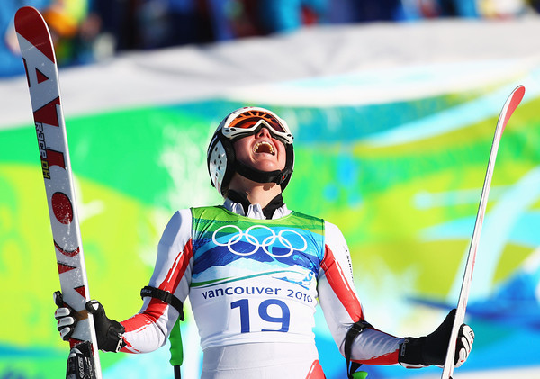 PHOTOS: The Best of Olympic Alpine Skiing from Vancouver Olympics 2010