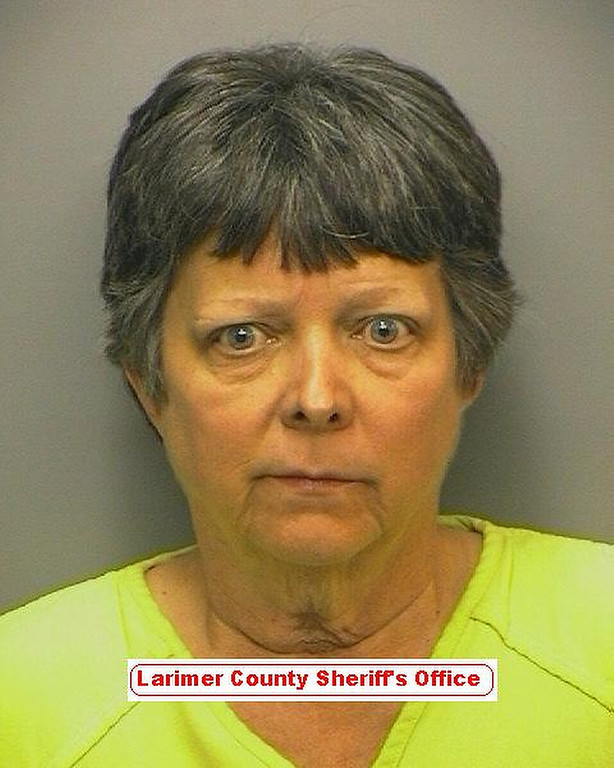 . Holiday Christie   Attached is a booking photo of Holiday Christie referenced in the earlier press release who was arrested for felony animal cruelty.