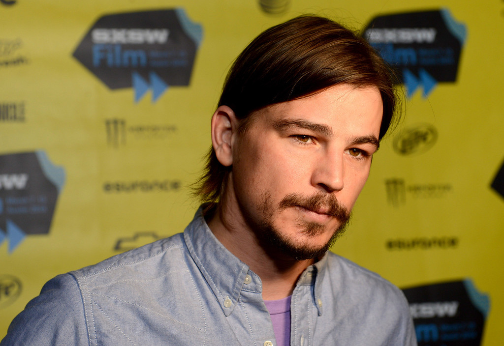 ". Actor Josh Hartnett attends SHOWTIME\'S ""Penny Dreadful\"" First-Look Screening At SXSW on March 9, 2014 in Austin, Texas.  (Photo by Vivien Killilea/Getty Images for SHOWTIME)"