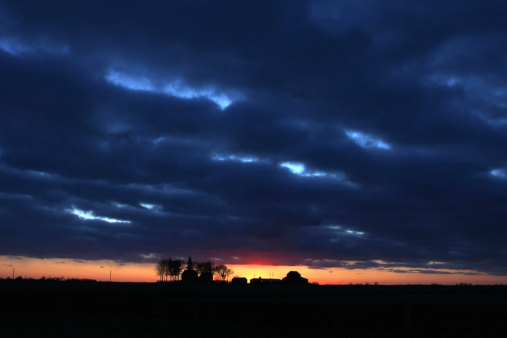 . Iowa # 7. 