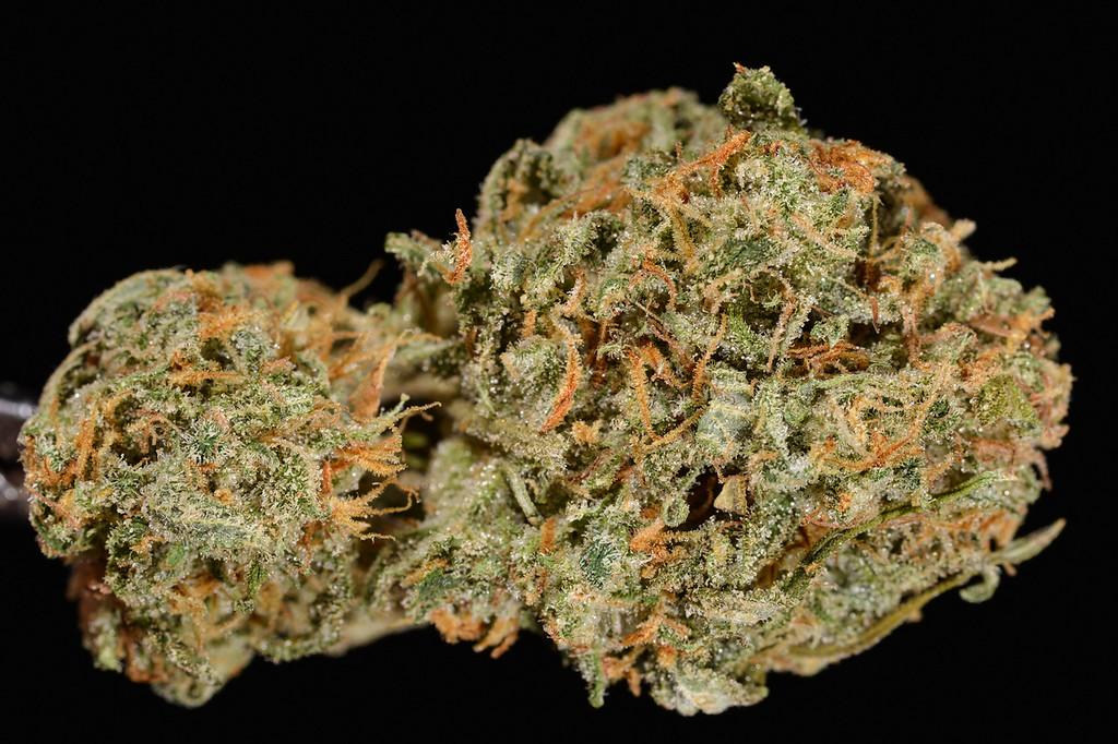 . No. 4: Strawberry Cough (Ry Prichard, The Cannabist)