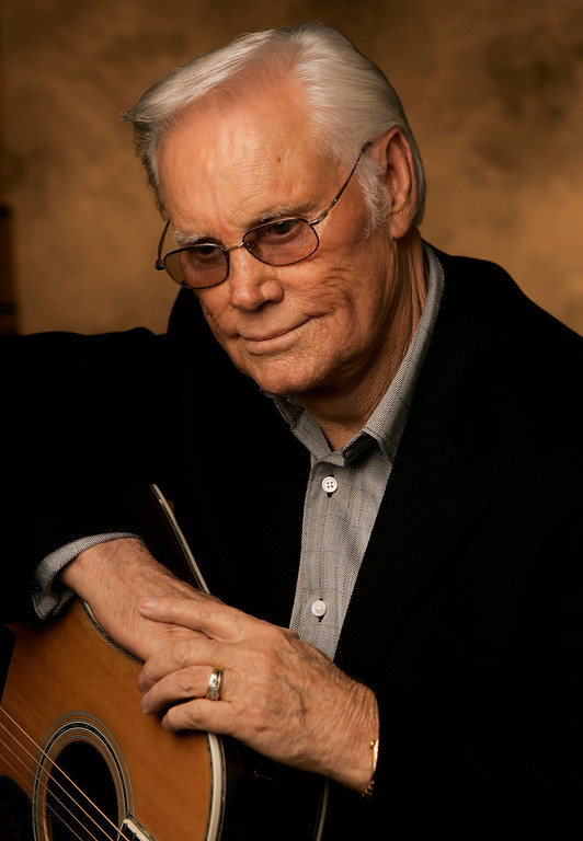 ". In this Jan. 10, 2007 file photo, George Jones posed for a photo in Nashville, Tenn. Jones, the peerless, hard-living country singer who recorded dozens of hits about good times and regrets and peaked with the heartbreaking classic ""He Stopped Loving Her Today,\"" died April 26, 2013. He was 81. (AP Photo/Mark Humphrey)"