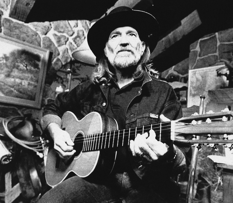 ". Willie Nelson in Austin, Texas, Feb. 17, 1986, as he taped 45 historical vignettes of Texas history to be during the Sesquicentennial year. At the taping, Nelson said ""I\'m getting well educated; I\'m learning a lot more about Texas history that I didn\'t know.\"" (AP Photo/Bob Daemmrich)"