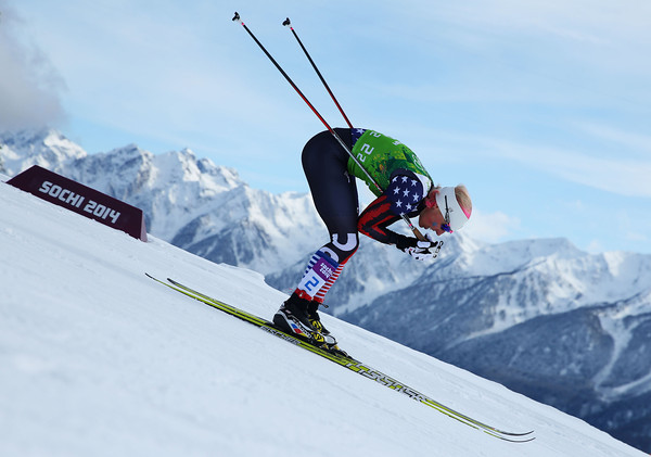 PHOTOS: Cross-Country Skiing Team Sprint Classic at 2014 Sochi Winter Olympics