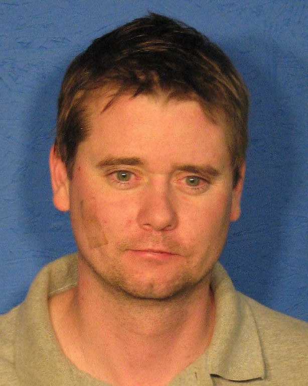 . Lawless, David J, Dob 11/15/80, 6�1� 180 #s Brn and Grn,  original charge was DUI, Agg Assault menacing, suspect in bomb found at Colorado Mills Border store early Saturday, June 25, 2011.